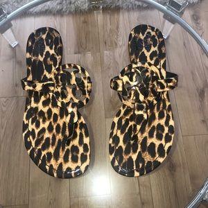 🛍🛒 SALE!  Tory Burch Sandals